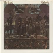 Click here for more info about 'The Band - Cahoots - 2nd'