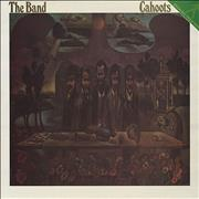 Click here for more info about 'The Band - Cahoots'