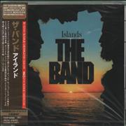 Click here for more info about 'The Band - Islands + Obi - Sealed'