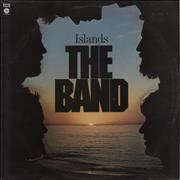 Click here for more info about 'The Band - Islands'