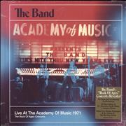 Click here for more info about 'The Band - Live At The Academy Of Music 1971 [The Rock Of Ages Concerts] + DVD - Sealed'