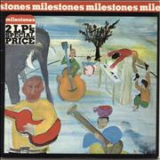 Click here for more info about 'The Band - Milestones'