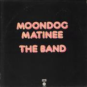 Click here for more info about 'The Band - Moondog Matinee'