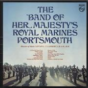 Click here for more info about 'The Band Of H.M. Royal Marines - The Band Of Her Majesty's Royal Marines Portsmouth'