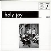 Click here for more info about 'The Band Of Holy Joy - It's Lovebite City'