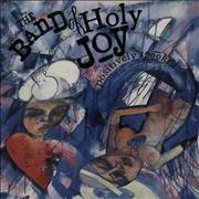 Click here for more info about 'The Band Of Holy Joy - Positively Spooked'