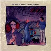 Click here for more info about 'The Band Of Holy Joy - The Big Ship Sails'