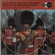 Click here for more info about 'An Album Of Miltary Band Music'