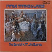 Click here for more info about 'The Band Of The Life Guards - Famous Marches And Waltzes'