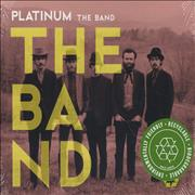 Click here for more info about 'The Band - Platinum'
