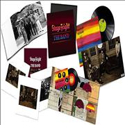 Click here for more info about 'The Band - Stage Fright - 50th Anniversary Super Deluxe'