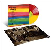 Click here for more info about ' - Stage Fright - Red & Yellow Vinyl - Sealed'