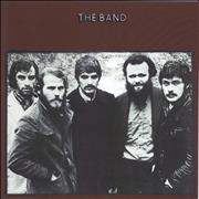 Click here for more info about 'The Band - The Band - 180gram Vinyl'