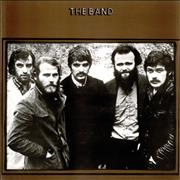 Click here for more info about 'The Band - The Band - EX'