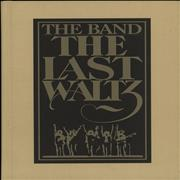 Click here for more info about 'The Band - The Last Waltz [Pozzoli Box Edition]'