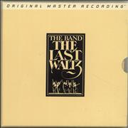 Click here for more info about 'The Band - The Last Waltz'