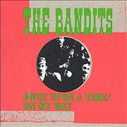 Click here for more info about 'The Bandits (00s) - Once Upon A Time/On My Way'