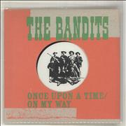 Click here for more info about 'The Bandits - Once Upon A Time'