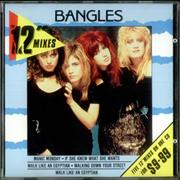 Click here for more info about 'The Bangles - 12