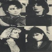 Click here for more info about 'The Bangles - All Over The Place'