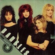 Click here for more info about 'The Bangles - Amiga Quartett EP'