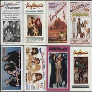 Click here for more info about 'The Bangles - Banglemania - Volumes 1-7'
