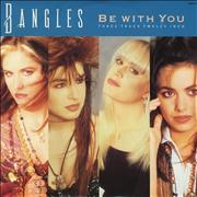 Click here for more info about 'The Bangles - Be With You'