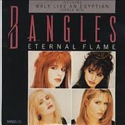 Click here for more info about 'The Bangles - Eternal Flame'