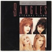 "The Bangles Eternal Flame UK 12"" vinyl"