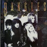 Click here for more info about 'The Bangles - Everything + Poster'