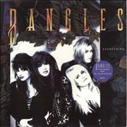 Click here for more info about 'The Bangles - Everything - Stickered sleeve'