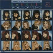 Click here for more info about 'The Bangles - Following'