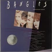 Click here for more info about 'The Bangles - Greatest Hits'