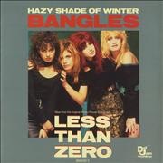 Click here for more info about 'Hazy Shade Of Winter'