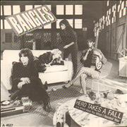 Click here for more info about 'The Bangles - Hero Takes A Fall - injection'