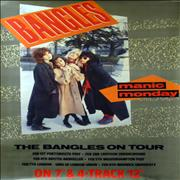 Click here for more info about 'The Bangles - Manic Monday'