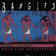Click here for more info about 'The Bangles - Walk Like An Egyptian - Remix'