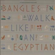 Click here for more info about 'Walk Like An Egyptian'