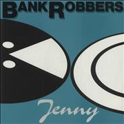 Click here for more info about 'The Bank Robbers - Jenny'