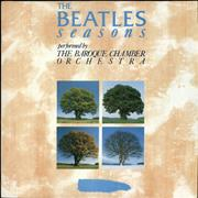 Click here for more info about 'The Baroque Chamber Orchestra - The Beatles Seasons'