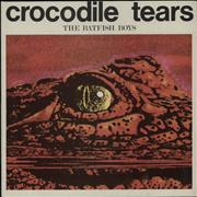 Click here for more info about 'Crocodile Tears'