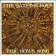 Click here for more info about 'The Batfish Boys - The Bomb Song'