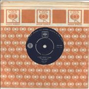 Click here for more info about 'The Bats (60s SA) - I Just Won't Care'