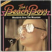 Click here for more info about 'The Beach Boys - Bluebirds Over The Mountain - 2nd issue'
