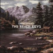 Click here for more info about 'The Beach Boys - Cabin Essence - Yellow vinyl'