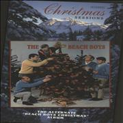 Click here for more info about 'The Beach Boys - Christmas Sessions - The Alternate Beach Boys Christmas Album'