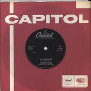 Click here for more info about 'The Beach Boys - Cottonfields - 1st - Solid'