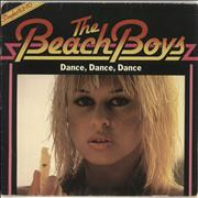 Click here for more info about 'The Beach Boys - Dance Dance Dance - 2nd issue'