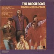 Click here for more info about 'The Beach Boys - Dance, Dance, Dance'