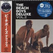 Click here for more info about 'The Beach Boys - Deluxe Vol.2'